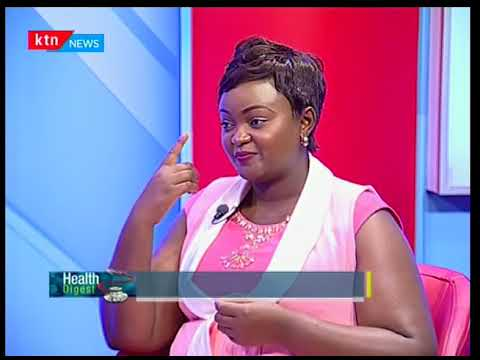 Health Digest: Males involvement in family planning-part 2