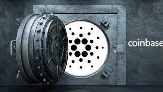 CARDANO & Coinbase Staking; VeChain Artificial Intel Conference; VISA Ethereum & Bitcoin Devs