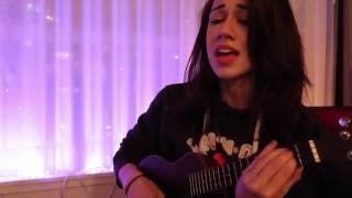 Just Hold Me Cover by Colleen Ballinger