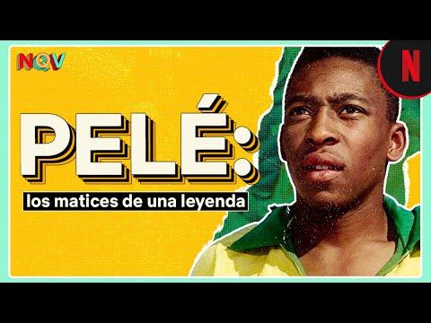 Pelé: el documental sobre los matices de un ídolo
