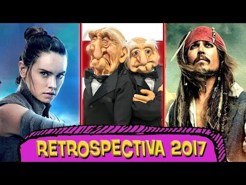 RETROSPECTIVA DO CINEMA  com CRÍTICOS ESPECIALIZADOS - Pipocando