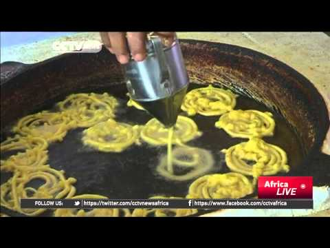 Libya Sweet Making: The Ancient Tradition Revived During Holy Month Of Ramadan
