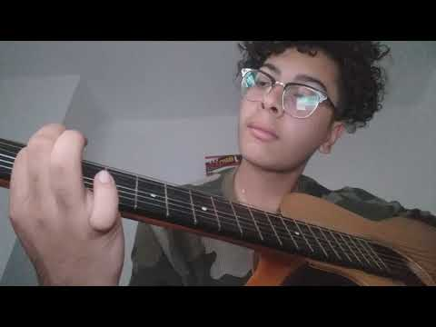 xxxtentacion---staring-at-the-sky-(guitar-cover)-by-red