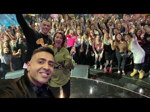 Ride It Live - Jay Sean & Regard (Top Of The Pops 2019 New Years Special)