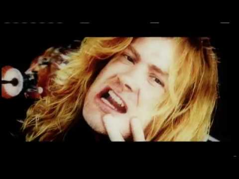 "Megadeth - ""Die Dead Enough"" - The System Has Failed (2004)"