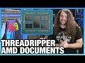 HW News - Threadripper 8-Channel & 4ch Spec Leaks, Intel & AMD Bickering