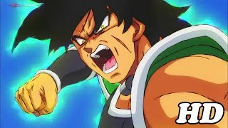 Dragon Ball Super: Broly Trailer 2 HD!!