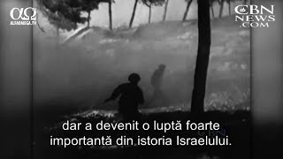 Ce a motivat parasutistii israelieni in recucerirea Ierusalimului in Razboiul de 6 zile din 1967?