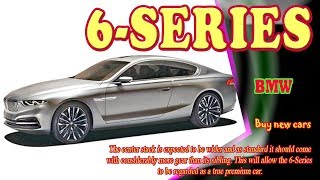 2019 bmw 6 series configurations | 2019 bmw 6 series gran turismo | 2019 bmw 6 series sedan