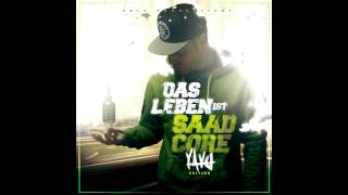 Baba Saad - Kantsteinsurfer Instrumental [Original]