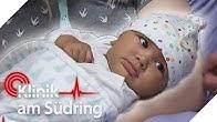 SCHOCK: Dunkelhäutiges Kind von weißen Eltern: Wie kann das sein?   Klinik am Südring   SAT.1