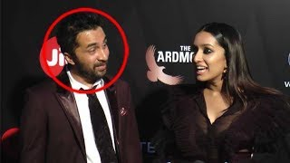 Shraddha And Brother Siddhanth Kapoor RARE FOOTAGE Together