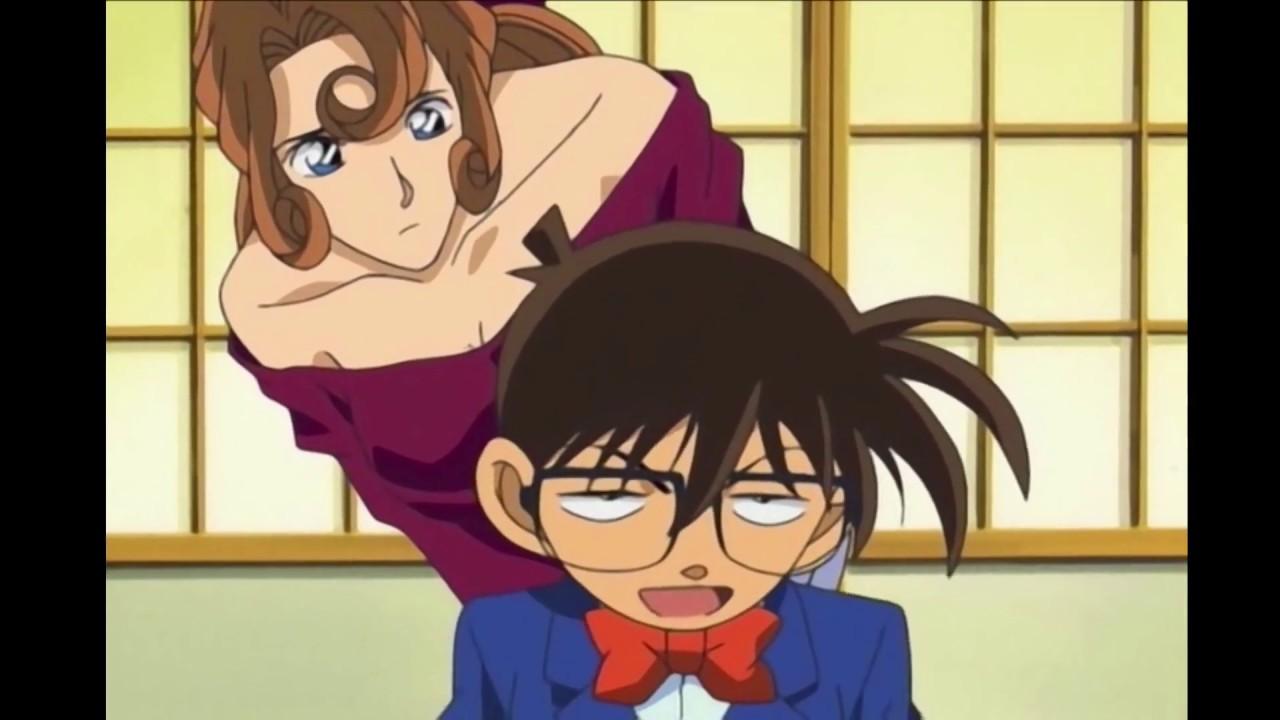 Detektiv Conan Ran