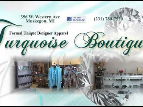 Turquiose Boutique [Banner]