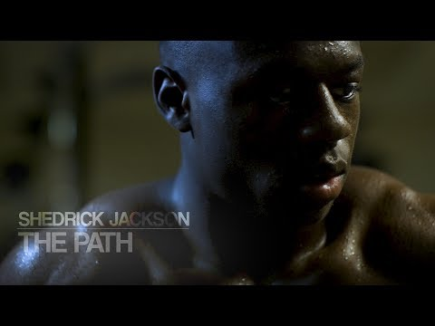 Shedrick Jackson, nephew of Bo Jackson, makes his commitment