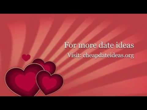some good dating ideas