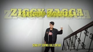Download Gen Halilintar - Ziggy-Zagga || Parody Challenge