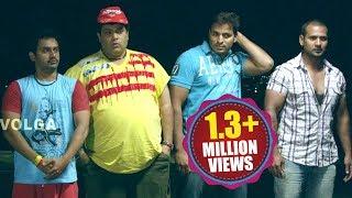 Call Boys Waiting For Aunties - Krishnudu, Vijay
