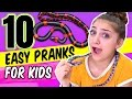 10 easy kid pranks april fools kamri noel