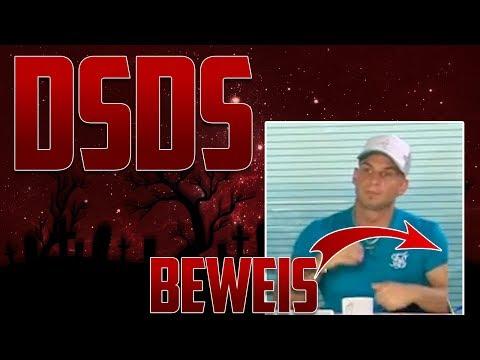 DSDS ist Fake! | 'Beweis' - Schnittfehler