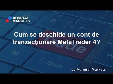 MetaTrader 5 - ECN