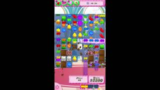 Candy Crush Saga Level 1577