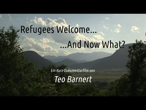 Refugees Welcome... And Now What?