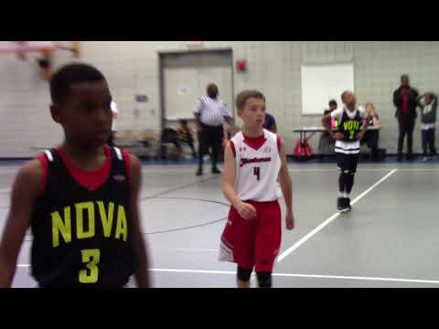 Ta'vyon Wright Basketball Mixtape