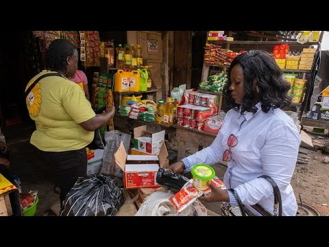 Nigeria: Families struggle to survive as food prices soar