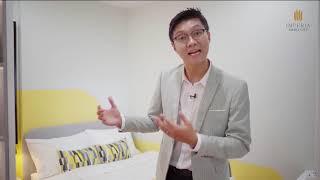 Review tổng quan, căn hộ dự án  Imperia Smart City   Tây Mỗ - Đại Mỗ