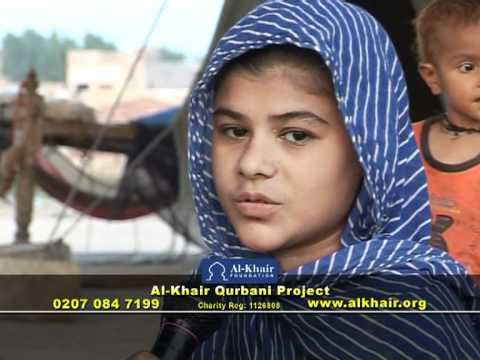 AL-KHAIR - PAKISTAN FLOOD VICTIMS AWAZ-E-KHALQ 3.mpg
