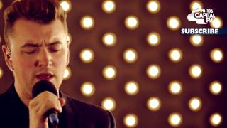 Video Sam Smith - 'When I Was Your Man' (Bruno Mars Cover) (Capital Live Session) download MP3, 3GP, MP4, WEBM, AVI, FLV Desember 2017