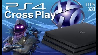 Sony ALLOWS PS4 Cross Play. PS4 Pro's Selling Out? PS3 Games Getting Server Shutdown. - [LTPS #328]
