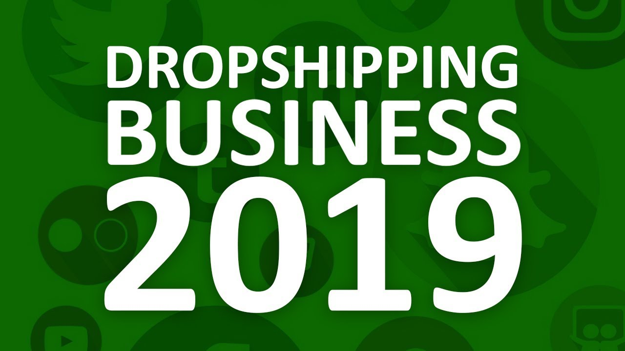 How To Start A Ecom Dropshipping Business In 2019 Without Shopify
