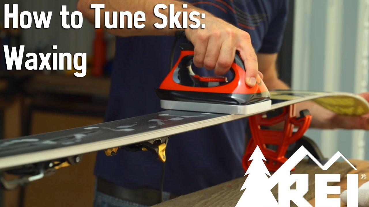 b0348deebd45 How to Tune Skis  3  Waxing