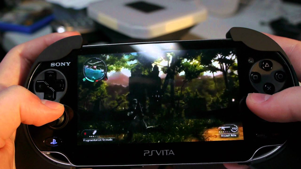 Borderlands 2 Wallpaper Hd Just Cause 2 Playstation Vita 1080p Hd 3 55cfw Remote Play