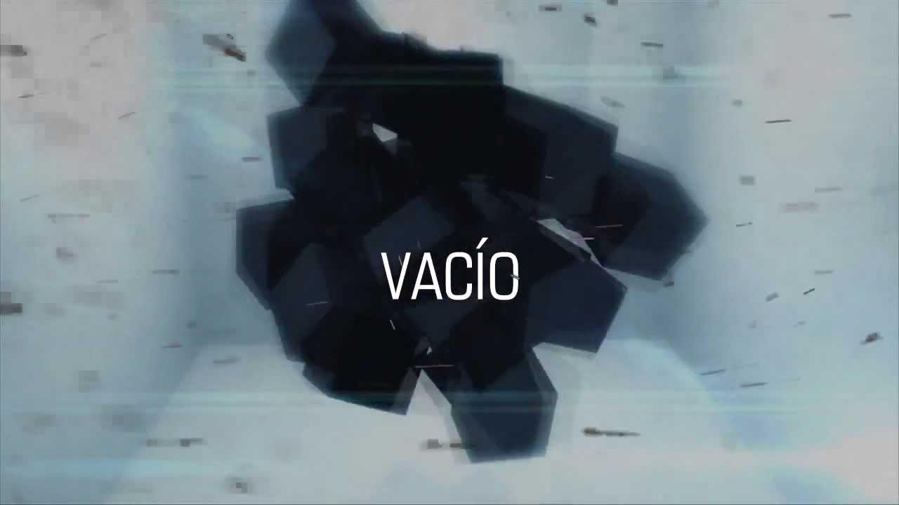 Cuarto Oscuro-Vacío(Video-Lyric) - YouTube