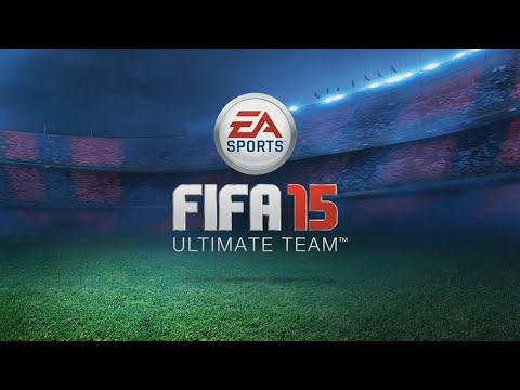 FIFA 15 Ultimate Team Android GamePlay Part 1 (HD)