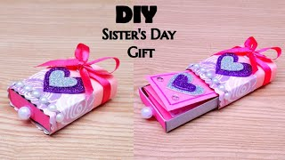Amazing DIY Sister's Day Gift Ideas During Quarantine | Sisters Day Gifts | Sisters Day Gifts 2020