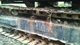 Repeat youtube video ขายรถบรรทุกตีนตะขาบ KUBOTA CR2100