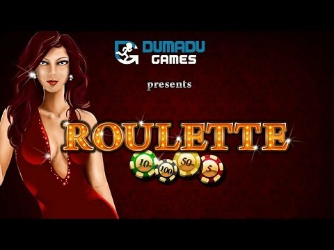 Roulette - iPhone/iPod Touch/iPad - Gameplay