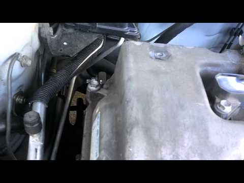 Odd Knocking from Top end of engine | Toyota Nation Forum