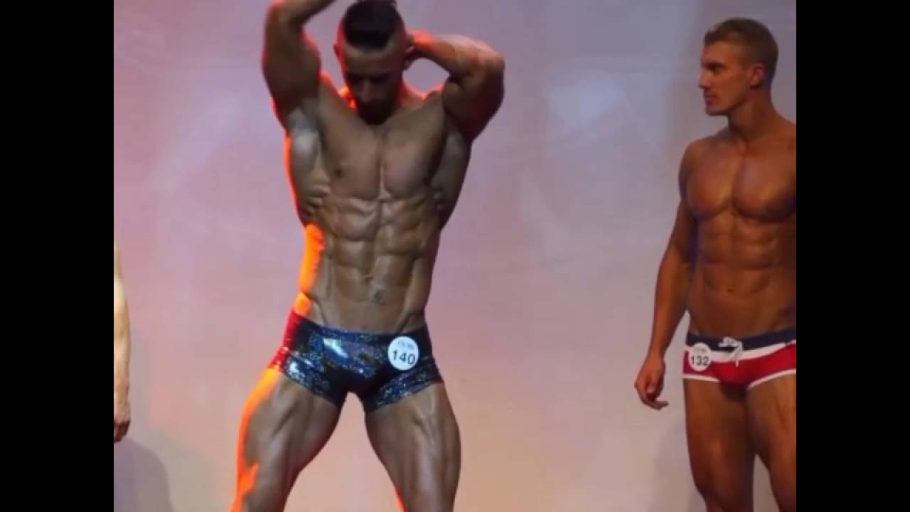 How Tall To Be A Male Fitness Model | Amatfitness co
