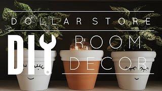 DIY Dollar Store Room Decor
