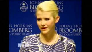 Elizabeth Smart: Abstinence-Only Sex Ed Made Her Feel Like