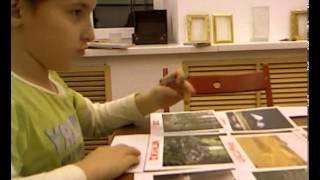 Урок русского языка с Еленой