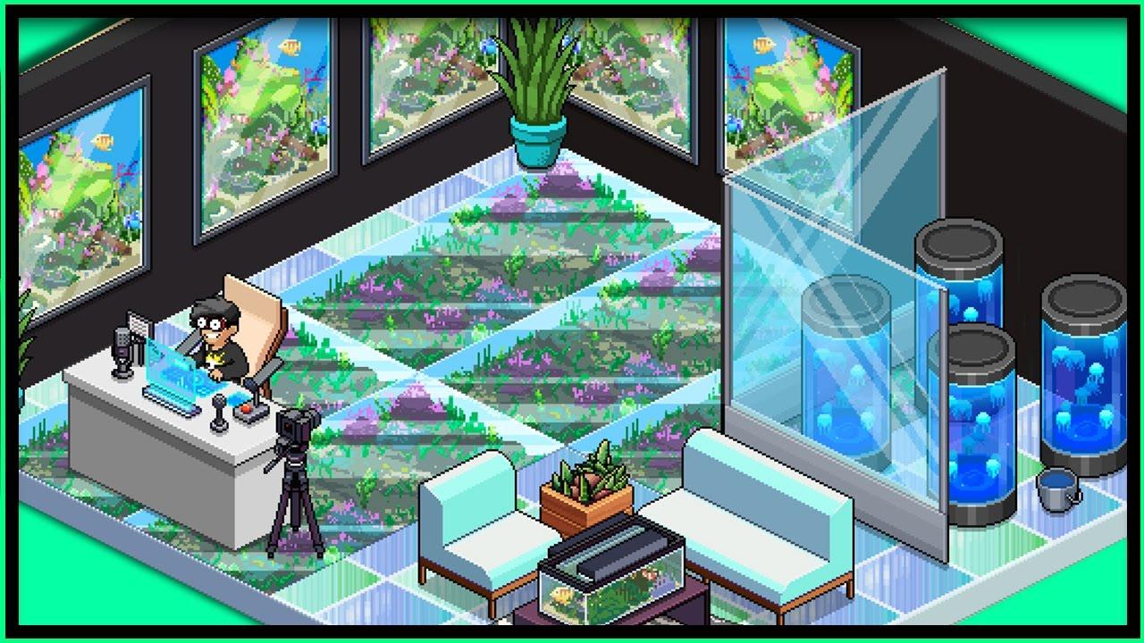 Aquarium Office Pewdiepie 39 S Tuber Simulator Room Glitch