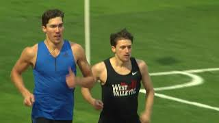 Corey Bellemore sets new Beer Mile World Record: 4:33.6