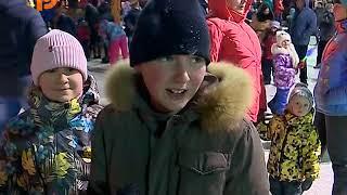 Дед Мороз в Костроме! Как это было