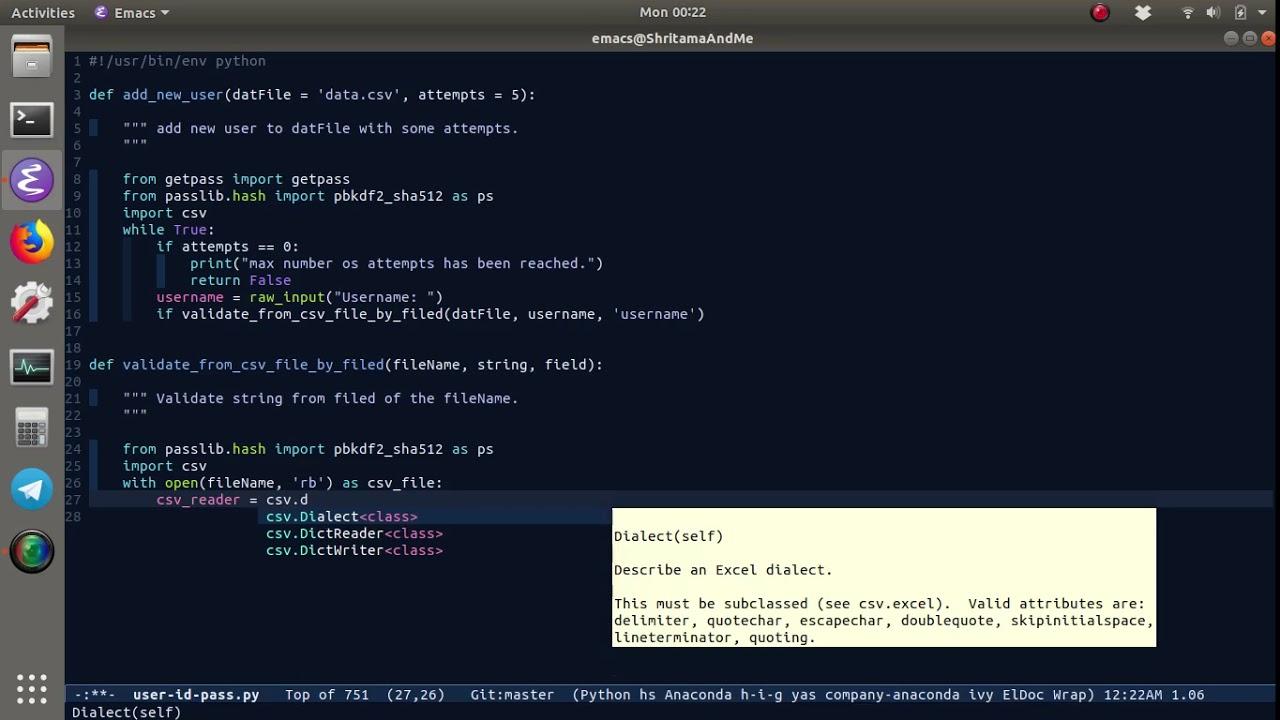 Csv Validator Python